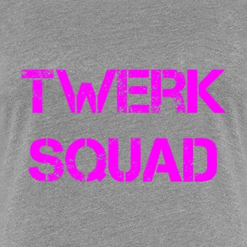 Logopit 1528050211923 - Women's Premium T-Shirt