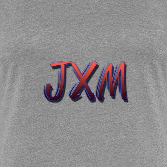 JXM Logo