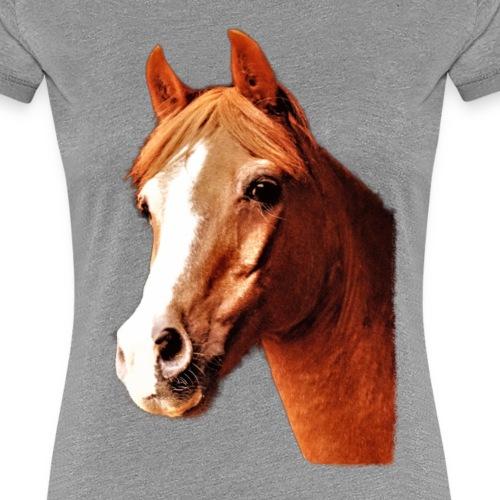 Calypso - Frauen Premium T-Shirt