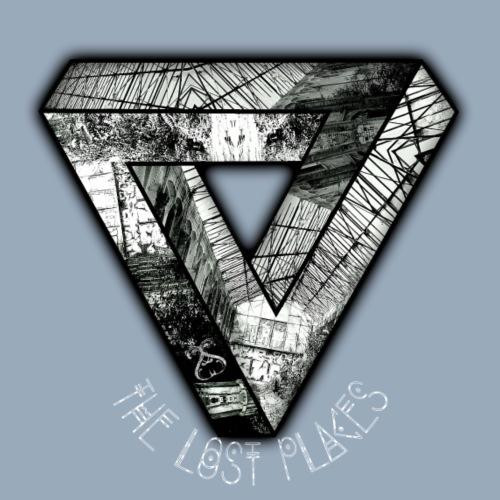 The Lost Places Dreieck - Frauen Premium T-Shirt