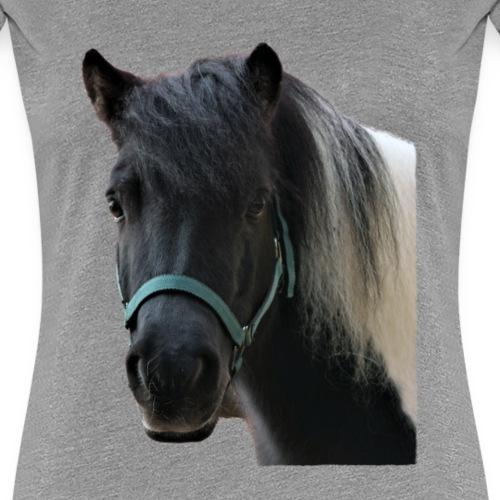 PonyPippilotta - Frauen Premium T-Shirt