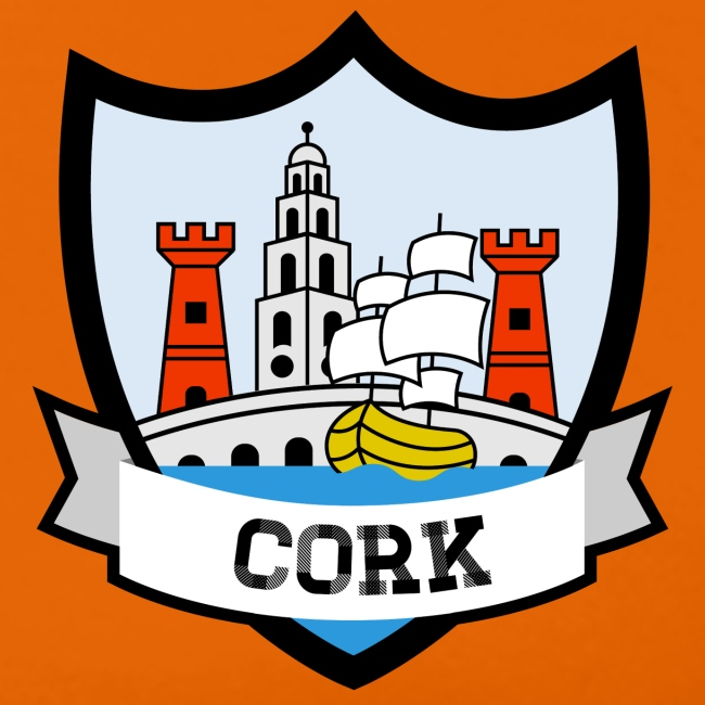 Cork - Eire Apparel