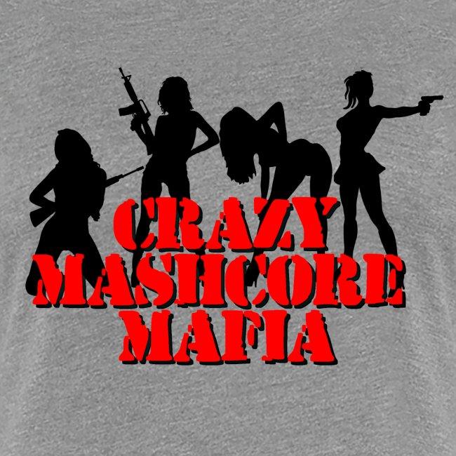 Crazy Mashcore Mafia