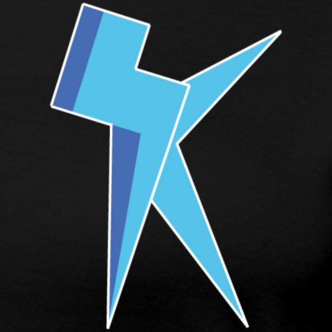 K Vlogs Logo