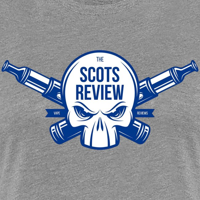 The Scots Review Classic Logo