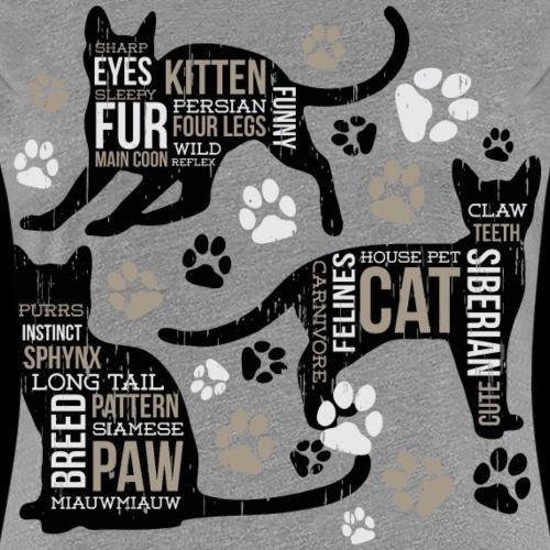 Und noch ein süsses Katzenmotiv