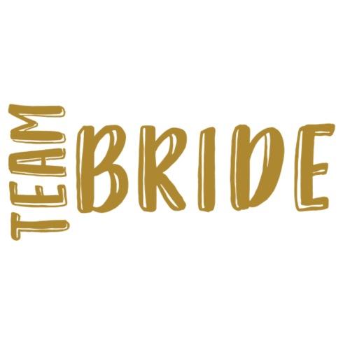 Braut - JGA - Gold-Serie