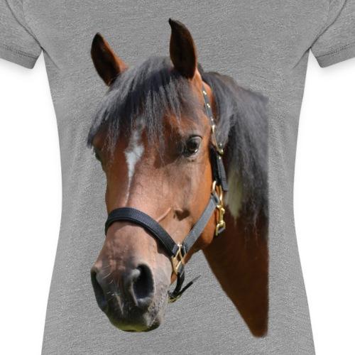 Manjano - Frauen Premium T-Shirt