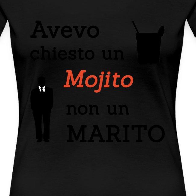Addio al nubilato - Mojito, non marito!
