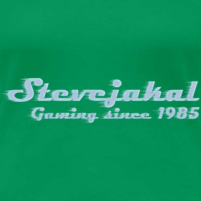 Stevejakal Merchandise