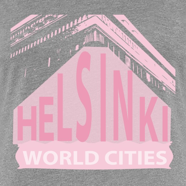 Helsinki light pink