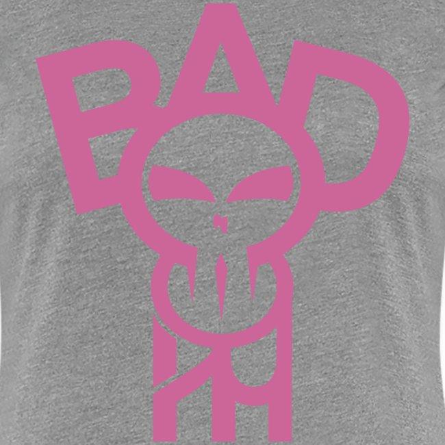 BADCORE Logo