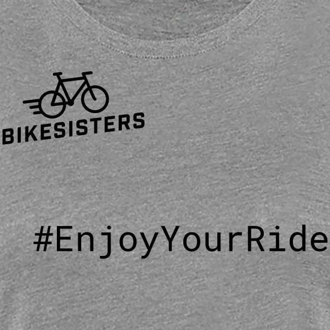 Enjoy your ride black