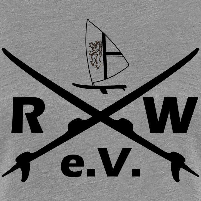 RWeV cross bw