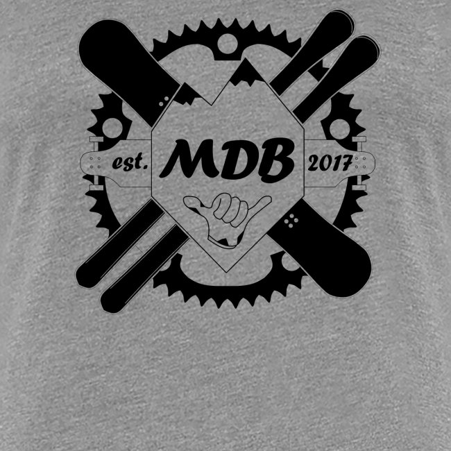 Madabe Logo Shirt