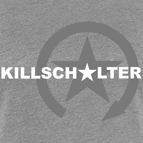 Logo marki KILLSCHALTER - Koszulka damska Premium