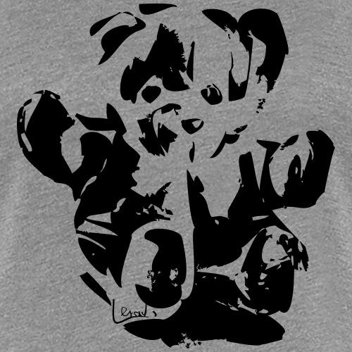 Little bear - Frauen Premium T-Shirt