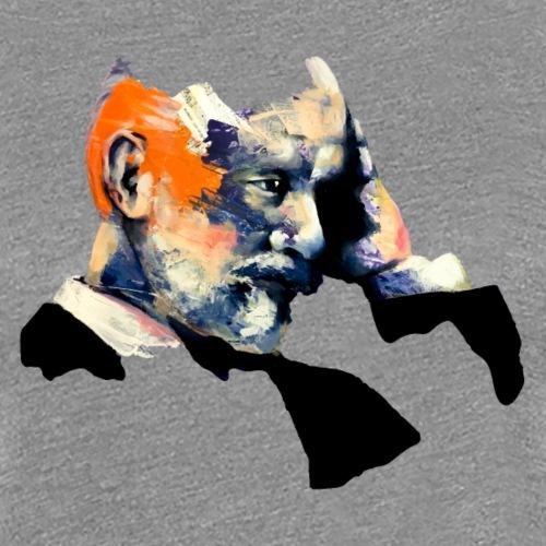Tschaikowsky - Frauen Premium T-Shirt