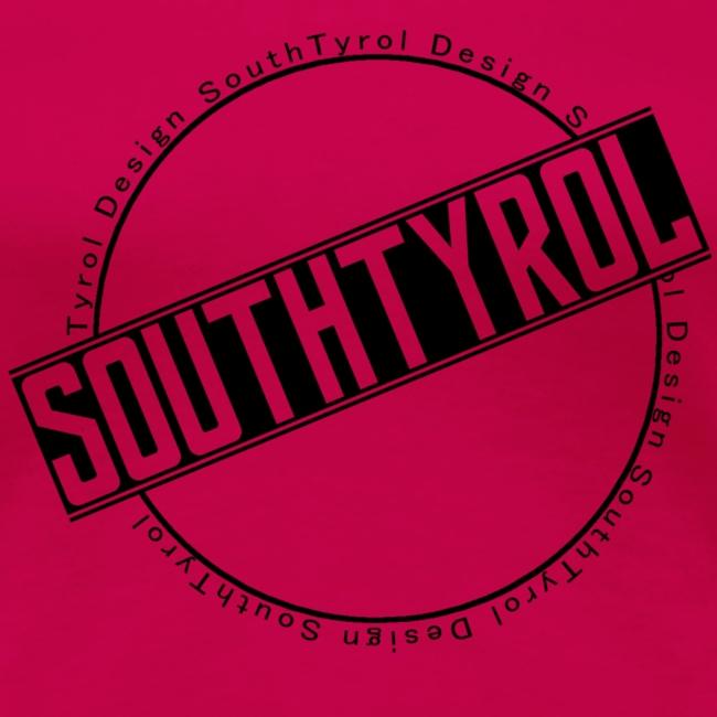SouthTyrol Kreisform