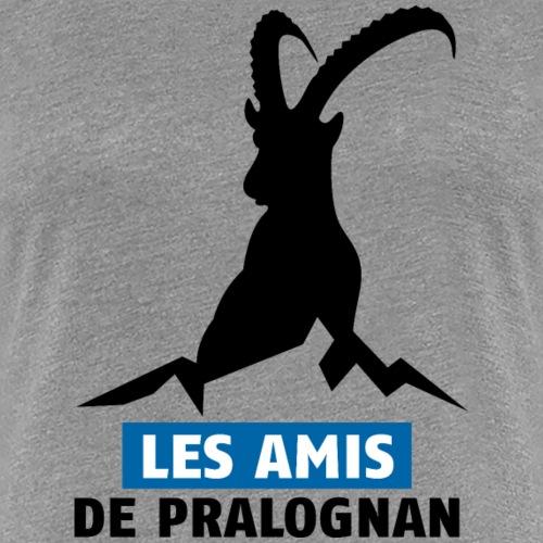 Logo Les Amis de Pralo grand noir