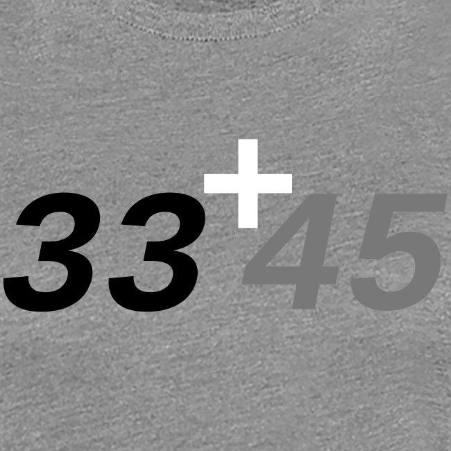 33 45 RPM 0PD36