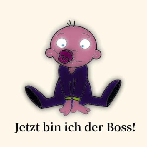 Baby Boss - Frauen Premium T-Shirt