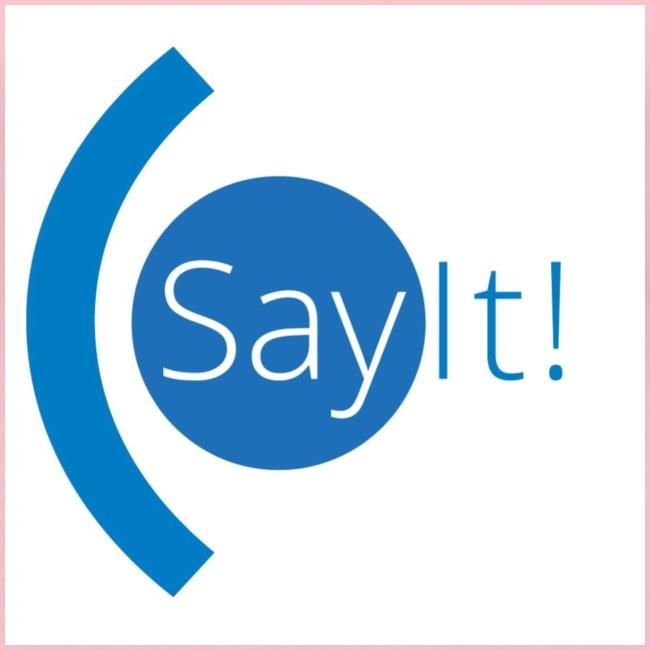 Sayit!