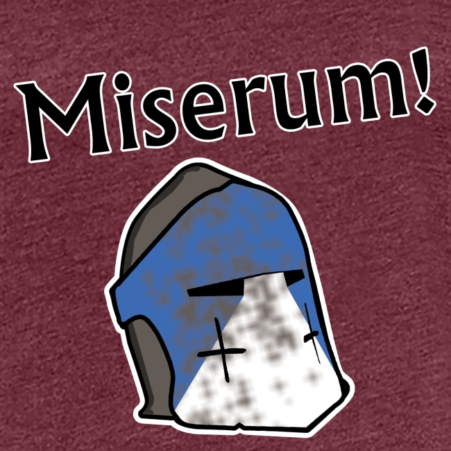 Warden Cytat Miserum!