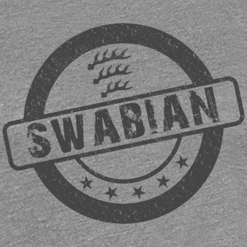Swabian - Frauen Premium T-Shirt