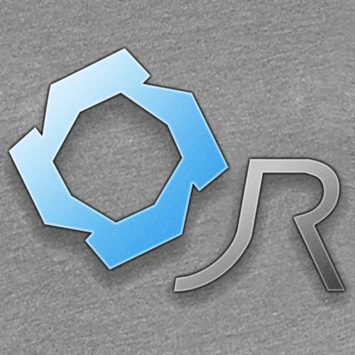 Original JR Logo - Women's Premium T-Shirt