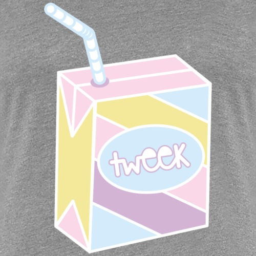 tweek juice box - Frauen Premium T-Shirt