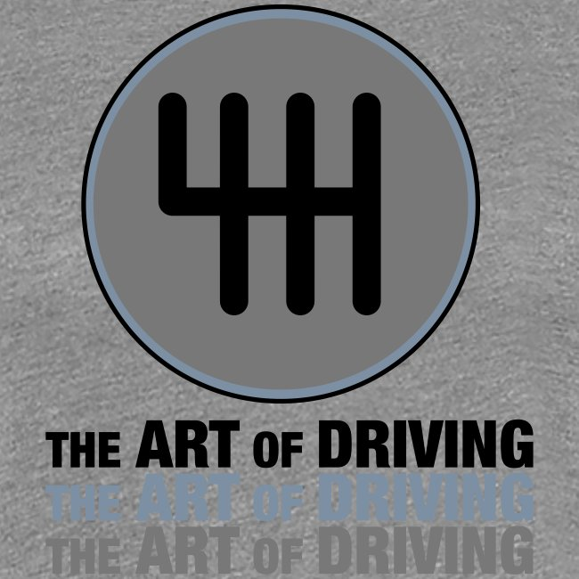The Art of Driving Gear Nob