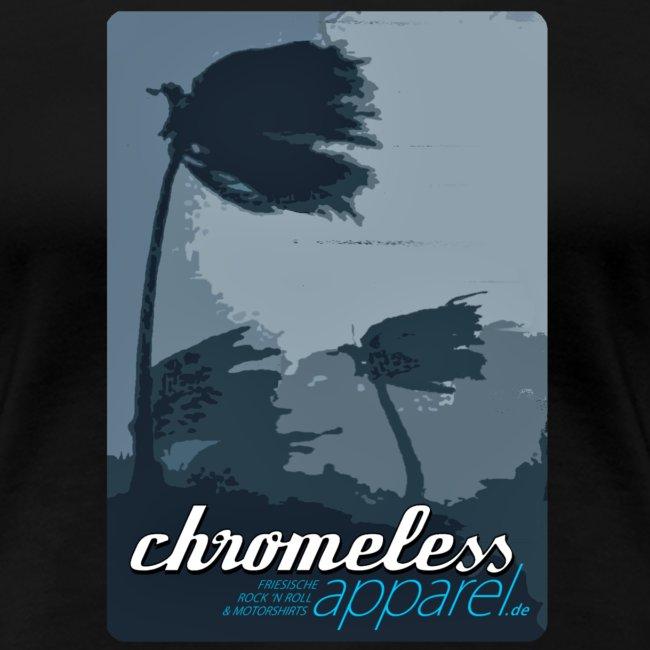 CHROMELESS WINDWARD