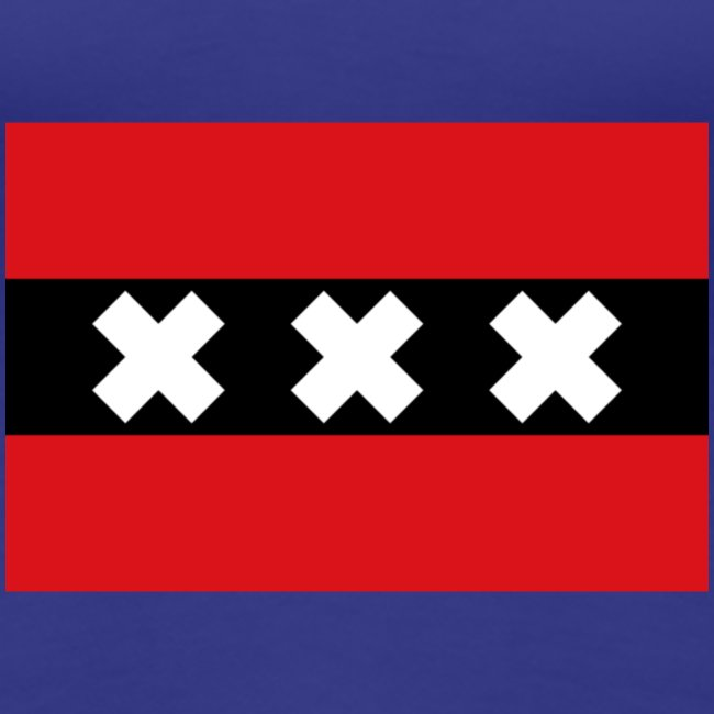 750px Flag of Amsterdam svg