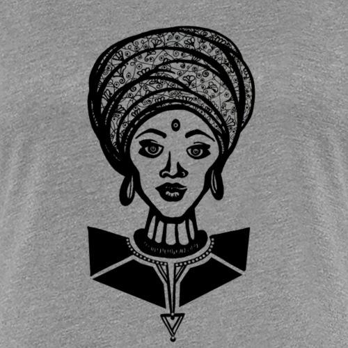 AZA - T-shirt Premium Femme
