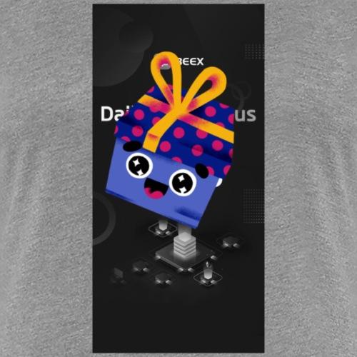Party _ Let's go - Frauen Premium T-Shirt