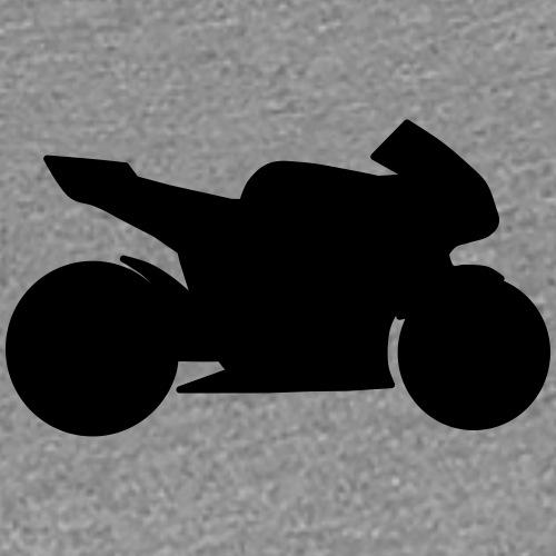 Superbike 9SB11 - Women's Premium T-Shirt