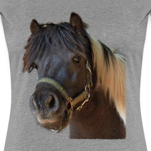 Pippilotta - Frauen Premium T-Shirt