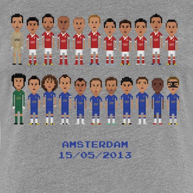 Amsterdam Final 2013