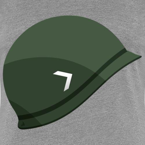 Grade de Soldat
