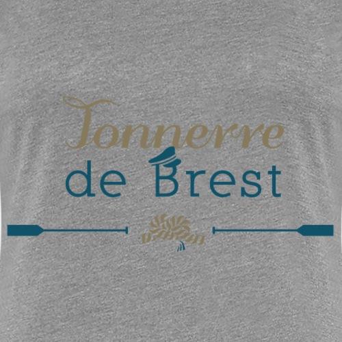 Mer - Tonnerre de Brest