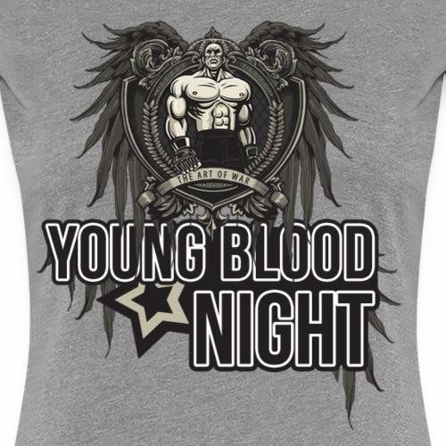 YBN The Art of WAR - Frauen Premium T-Shirt