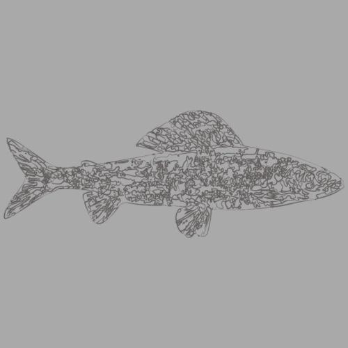 grayling - Naisten premium t-paita
