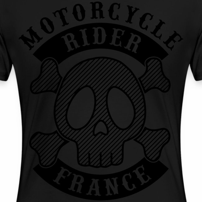 Motorcycle Rider France