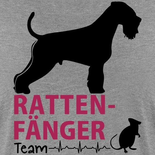 Team Rattenfänger - Frauen Premium T-Shirt