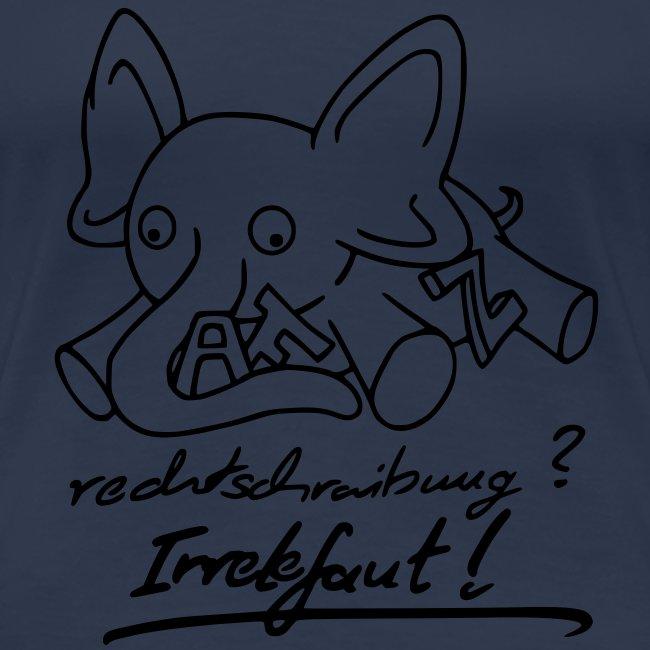 Irrelefant 1