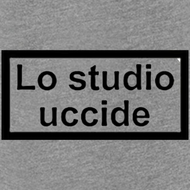 studio uccide png