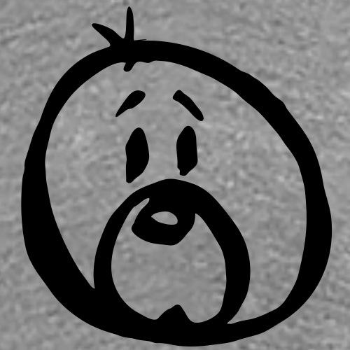 SEAL logo - T-shirt Premium Femme