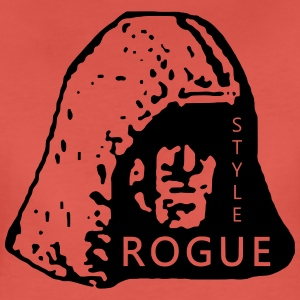 Rogue Style Pure - Women's Premium T-Shirt