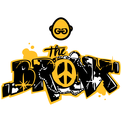 streetwear gorilla Bronx graffitti - Frauen Premium T-Shirt